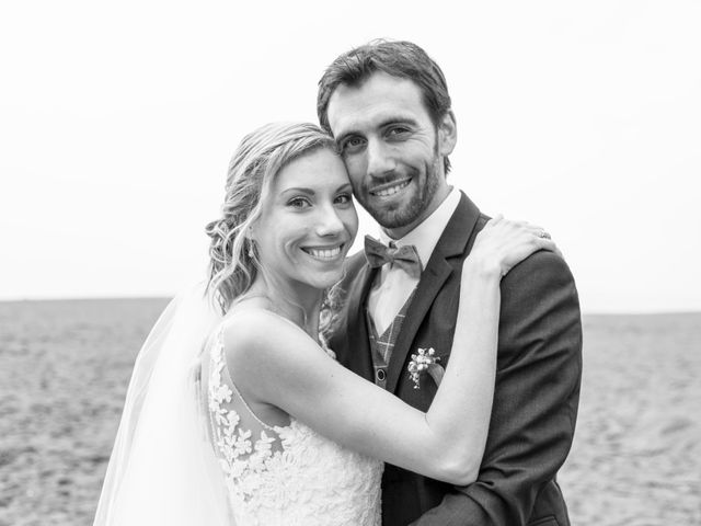 Le mariage de Guillaume et Charline à Pornichet, Loire Atlantique 60