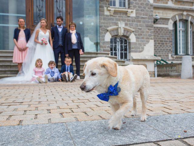 Le mariage de Guillaume et Charline à Pornichet, Loire Atlantique 65