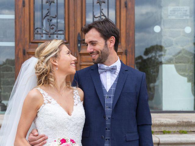 Le mariage de Guillaume et Charline à Pornichet, Loire Atlantique 66