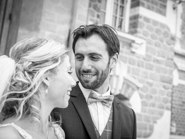 Le mariage de Guillaume et Charline à Pornichet, Loire Atlantique 67