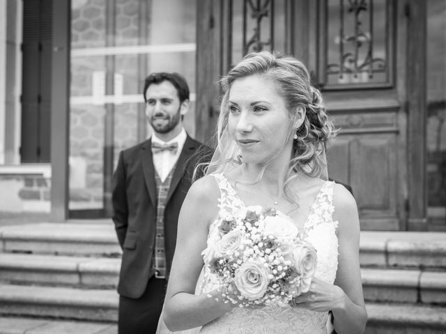 Le mariage de Guillaume et Charline à Pornichet, Loire Atlantique 69
