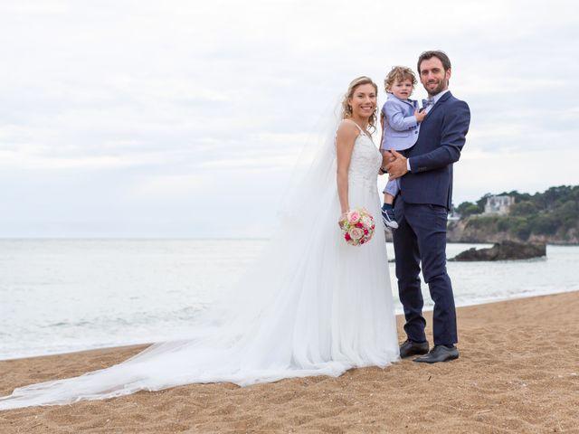 Le mariage de Guillaume et Charline à Pornichet, Loire Atlantique 72
