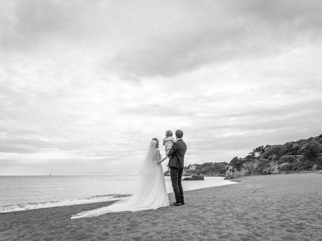 Le mariage de Guillaume et Charline à Pornichet, Loire Atlantique 73