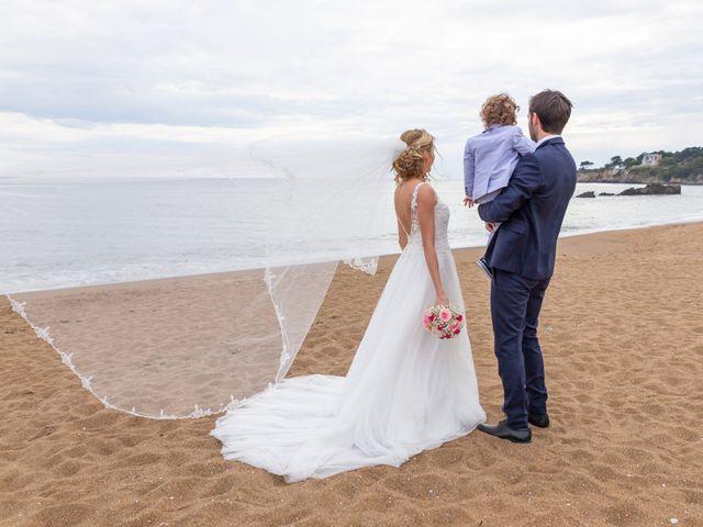 Le mariage de Guillaume et Charline à Pornichet, Loire Atlantique 74