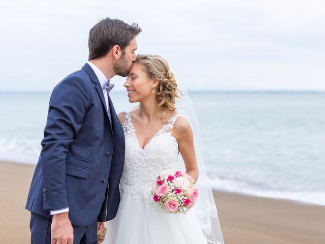 Le mariage de Guillaume et Charline à Pornichet, Loire Atlantique 78