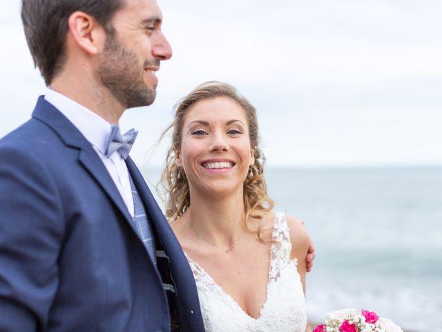 Le mariage de Guillaume et Charline à Pornichet, Loire Atlantique 80