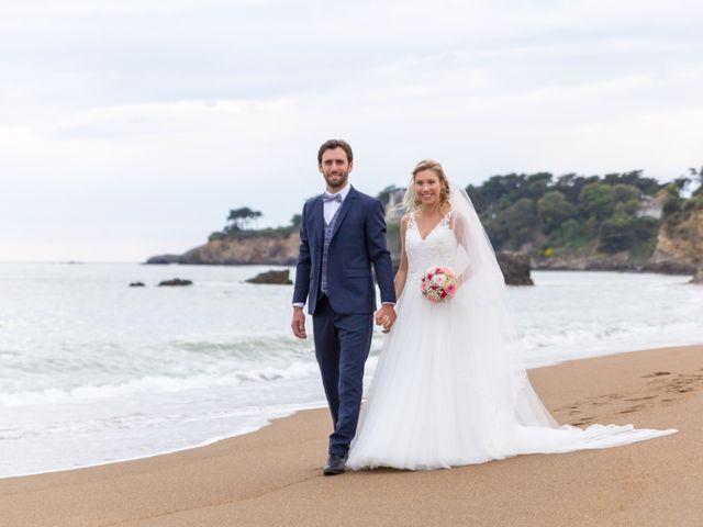 Le mariage de Guillaume et Charline à Pornichet, Loire Atlantique 83