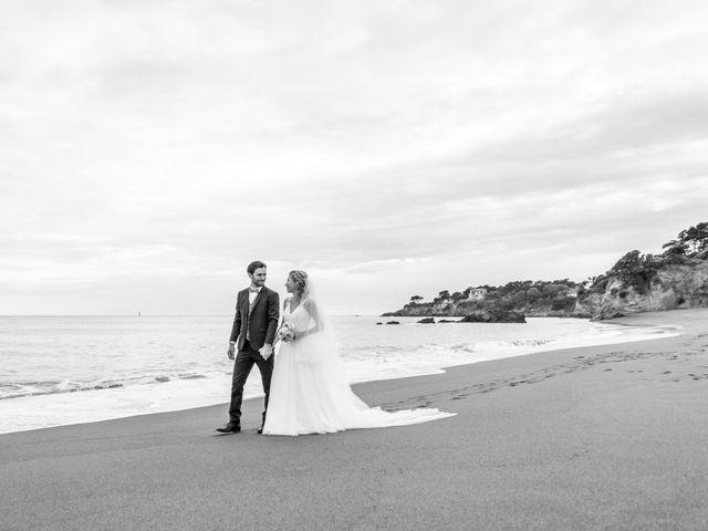 Le mariage de Guillaume et Charline à Pornichet, Loire Atlantique 84