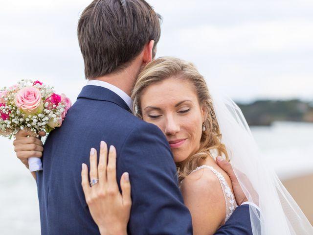 Le mariage de Guillaume et Charline à Pornichet, Loire Atlantique 85