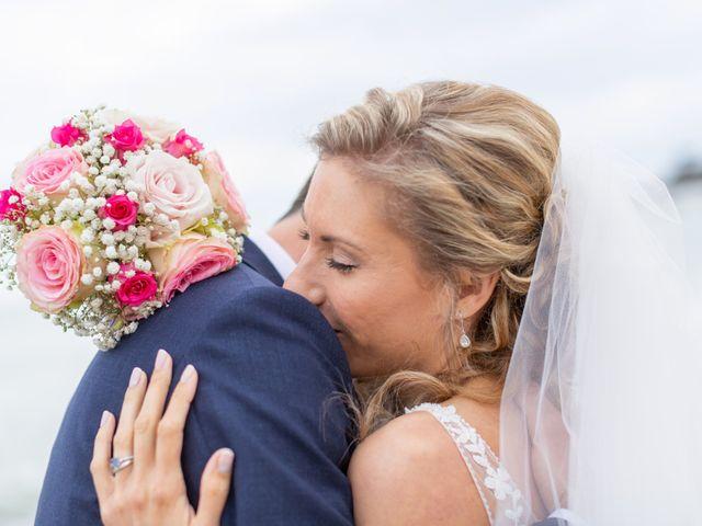 Le mariage de Guillaume et Charline à Pornichet, Loire Atlantique 86