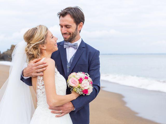 Le mariage de Guillaume et Charline à Pornichet, Loire Atlantique 89