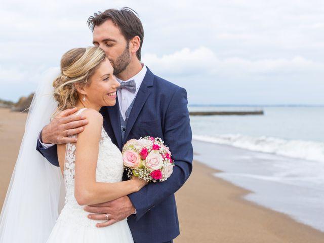 Le mariage de Guillaume et Charline à Pornichet, Loire Atlantique 2