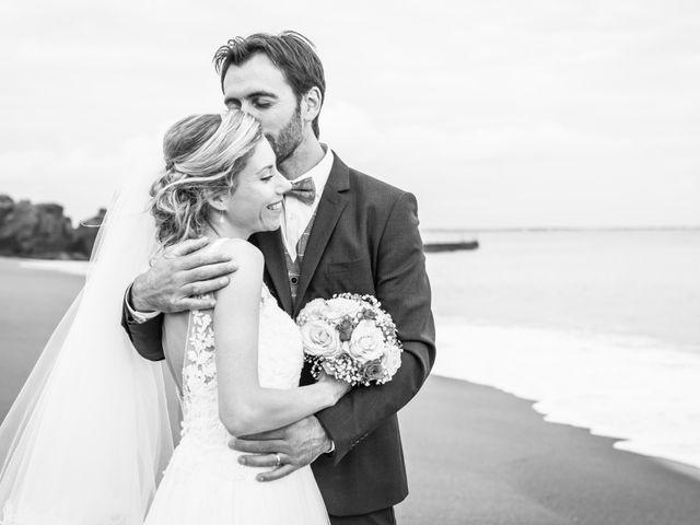 Le mariage de Guillaume et Charline à Pornichet, Loire Atlantique 90