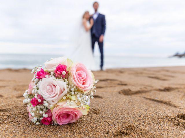 Le mariage de Guillaume et Charline à Pornichet, Loire Atlantique 93