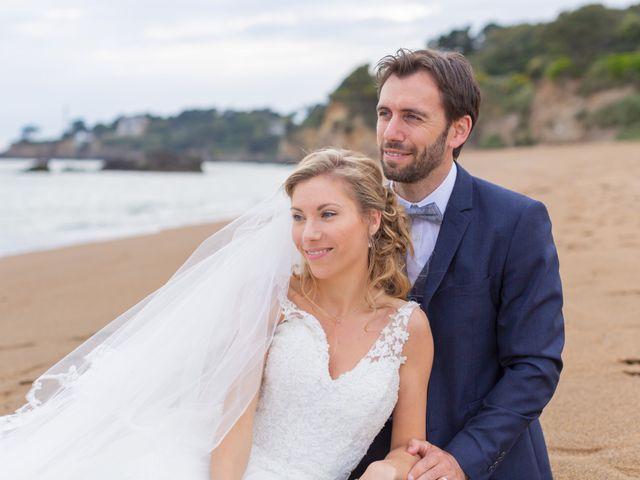 Le mariage de Guillaume et Charline à Pornichet, Loire Atlantique 100