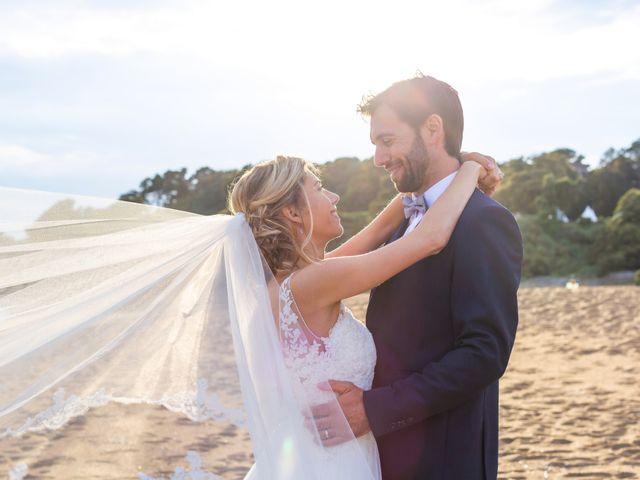 Le mariage de Guillaume et Charline à Pornichet, Loire Atlantique 105