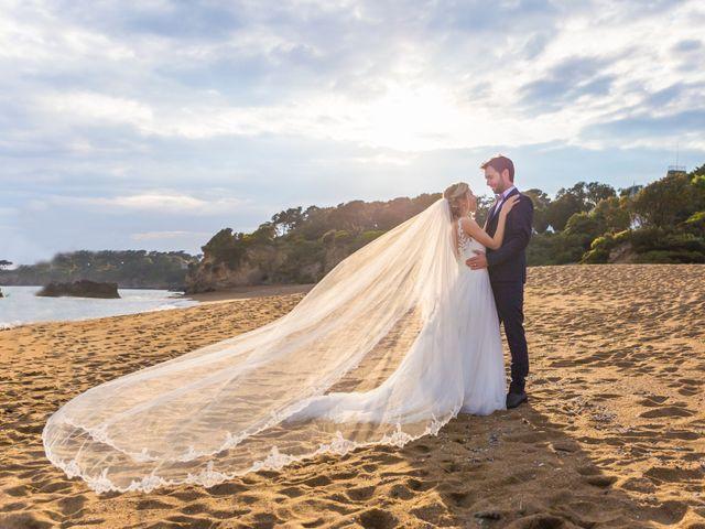 Le mariage de Guillaume et Charline à Pornichet, Loire Atlantique 108