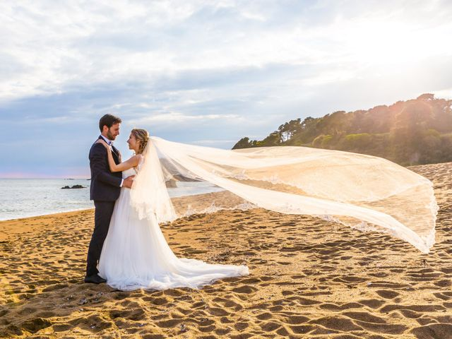 Le mariage de Guillaume et Charline à Pornichet, Loire Atlantique 109