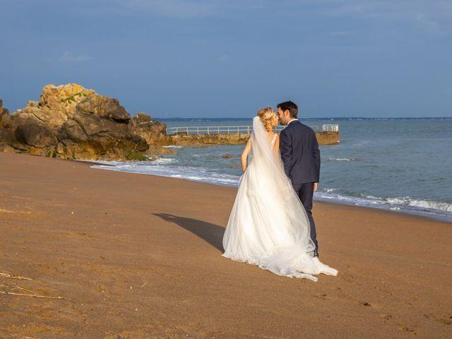 Le mariage de Guillaume et Charline à Pornichet, Loire Atlantique 110