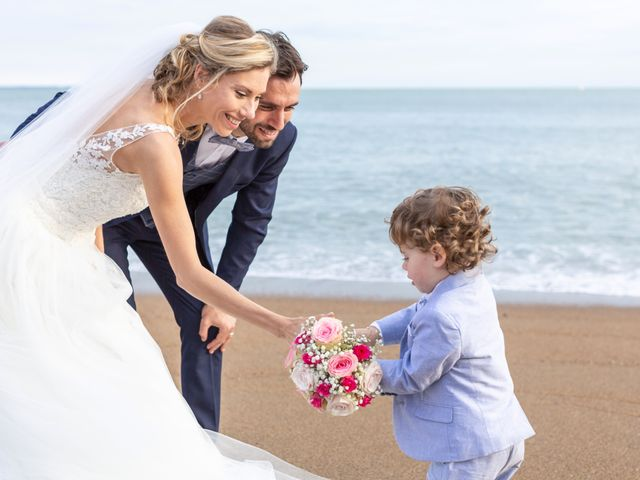 Le mariage de Guillaume et Charline à Pornichet, Loire Atlantique 111