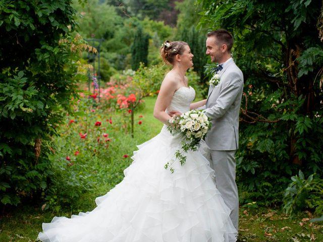 Le mariage de Margot et Florent
