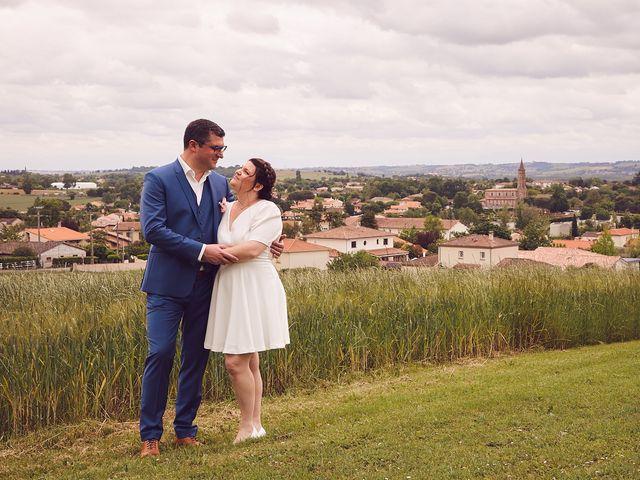 Le mariage de Déborah et Bastien