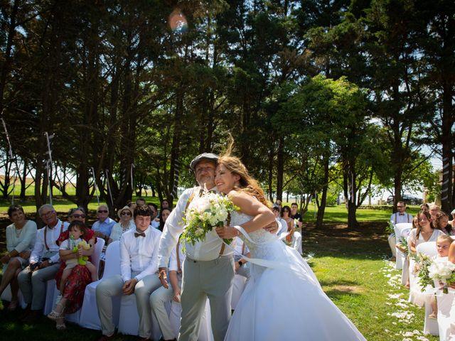 Le mariage de Damien et Eliza à Marquefave, Haute-Garonne 28