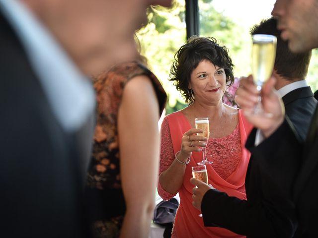 Le mariage de Marc et Elise à Trouhans, Côte d'Or 24
