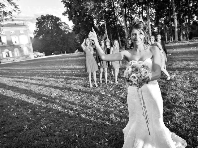 Le mariage de Marc et Elise à Trouhans, Côte d'Or 31