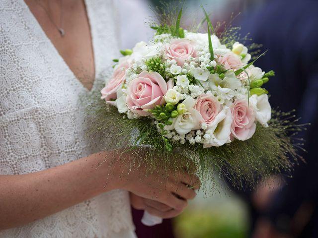 Le mariage de Romain et Charlotte à Soisy-sur-Seine, Essonne 8