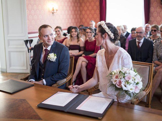 Le mariage de Romain et Charlotte à Soisy-sur-Seine, Essonne 13