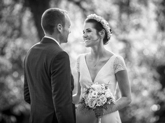 Le mariage de Romain et Charlotte à Soisy-sur-Seine, Essonne 17
