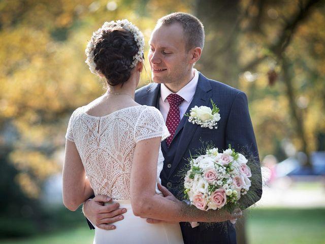 Le mariage de Romain et Charlotte à Soisy-sur-Seine, Essonne 18