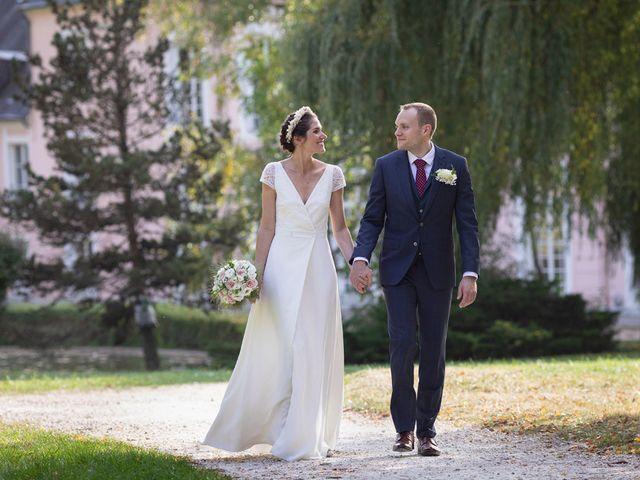 Le mariage de Romain et Charlotte à Soisy-sur-Seine, Essonne 19
