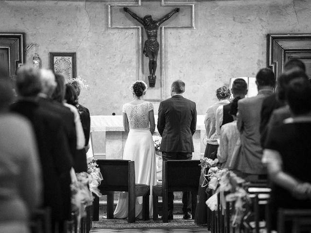 Le mariage de Romain et Charlotte à Soisy-sur-Seine, Essonne 21