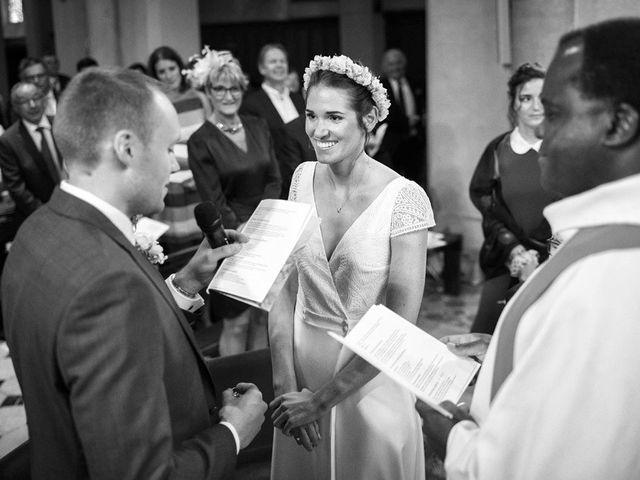 Le mariage de Romain et Charlotte à Soisy-sur-Seine, Essonne 23