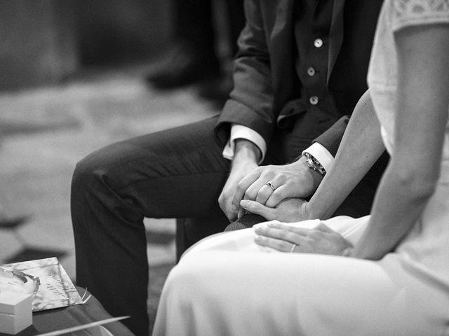 Le mariage de Romain et Charlotte à Soisy-sur-Seine, Essonne 25