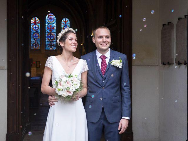 Le mariage de Romain et Charlotte à Soisy-sur-Seine, Essonne 26