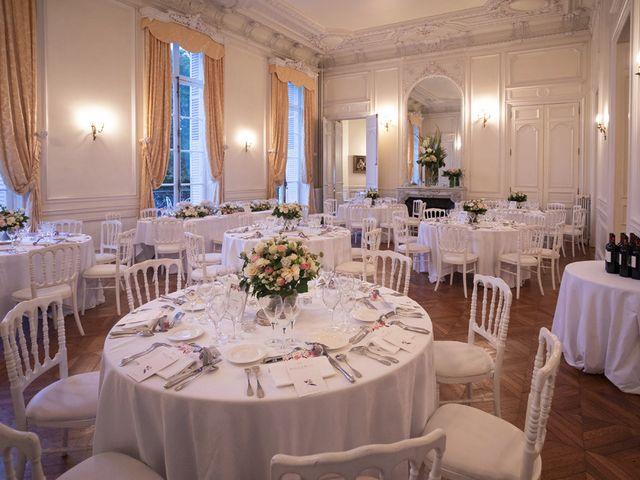 Le mariage de Romain et Charlotte à Soisy-sur-Seine, Essonne 27