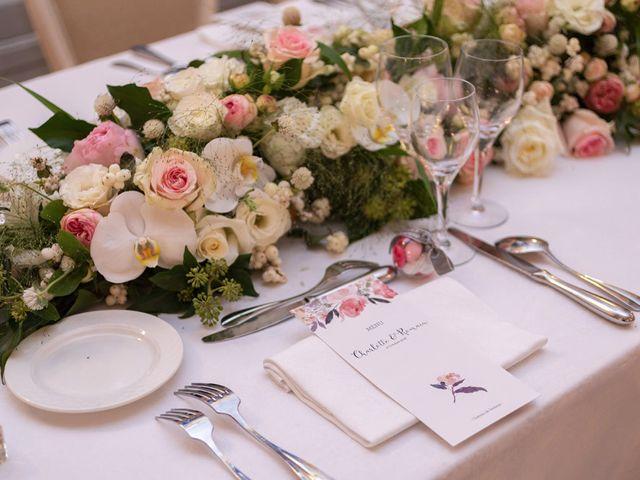 Le mariage de Romain et Charlotte à Soisy-sur-Seine, Essonne 31