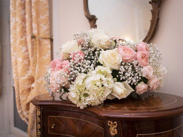Le mariage de Romain et Charlotte à Soisy-sur-Seine, Essonne 35