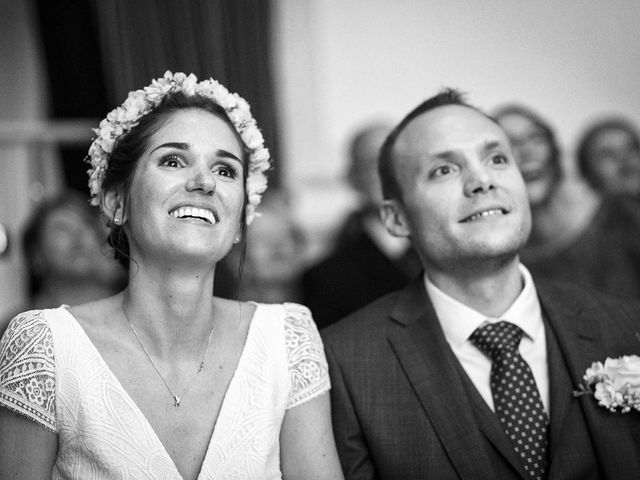 Le mariage de Romain et Charlotte à Soisy-sur-Seine, Essonne 39