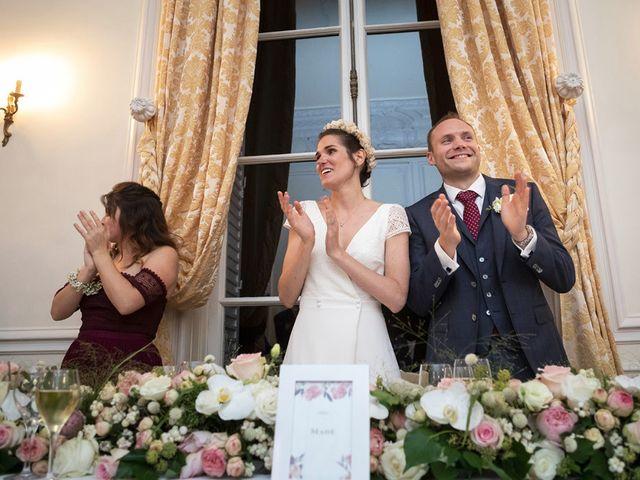 Le mariage de Romain et Charlotte à Soisy-sur-Seine, Essonne 40