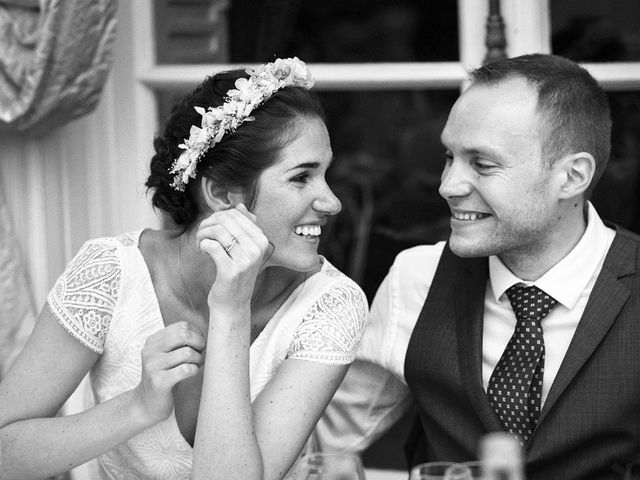 Le mariage de Romain et Charlotte à Soisy-sur-Seine, Essonne 42