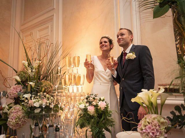 Le mariage de Romain et Charlotte à Soisy-sur-Seine, Essonne 47