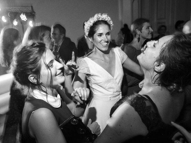 Le mariage de Romain et Charlotte à Soisy-sur-Seine, Essonne 50