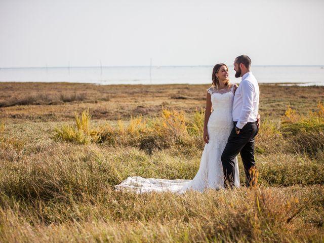 Le mariage de Raphael et Mélanie à Pessac, Gironde 1