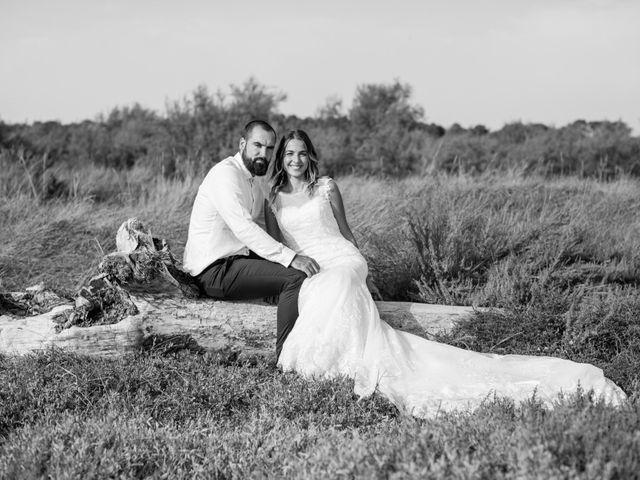 Le mariage de Raphael et Mélanie à Pessac, Gironde 2
