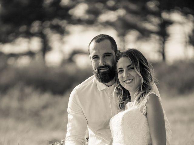 Le mariage de Raphael et Mélanie à Pessac, Gironde 4