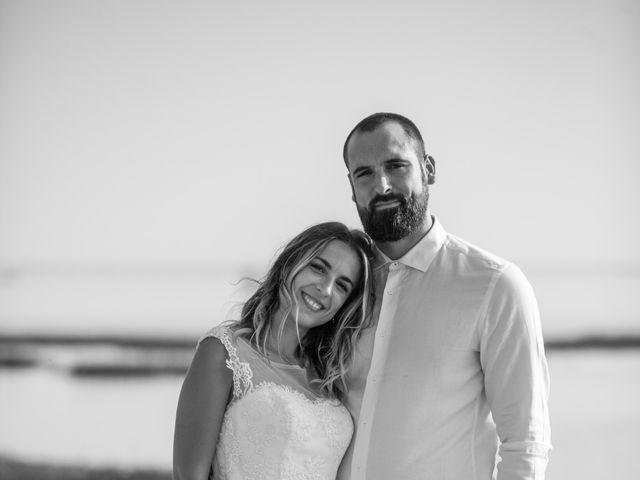 Le mariage de Raphael et Mélanie à Pessac, Gironde 6